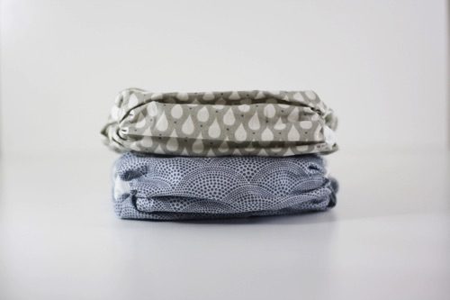 Modern cloth diapers - WeeCare