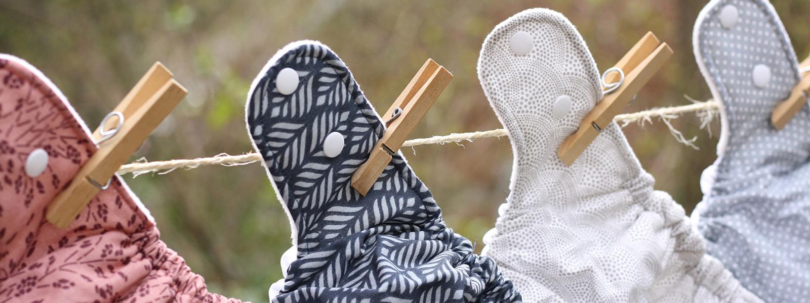 Moderne stofbleer i dansk design fra WeeCare