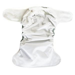 WeeCare Easy - Moderne stofbleer