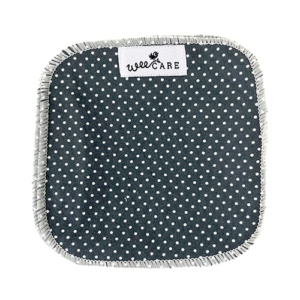 Vaskeklude-Dots-Midnight-Blue-WeeCare