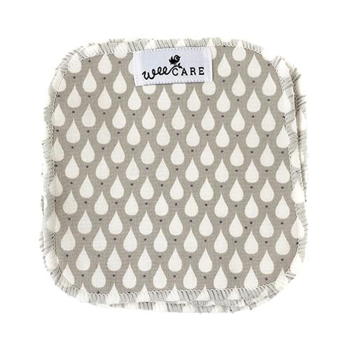 Vaskeklude-Teardrops-Toffee-WeeCare