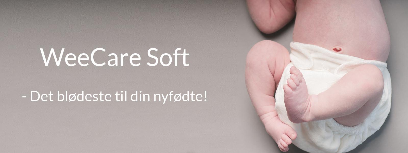 Stofble-til-nyfoedt-WeeCare -Soft