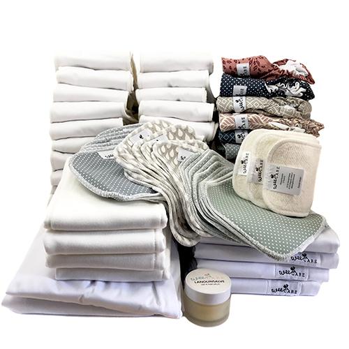 Luksus-fuldtidspakken-WeeCare-moderne-stofbleer