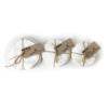 WeeCare ammeindlæg fås i tre størrelser - 10, 12 og 14 cm